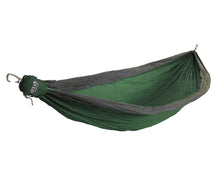 Load image into Gallery viewer, TechNest Hammock-Lichen | Charcoal