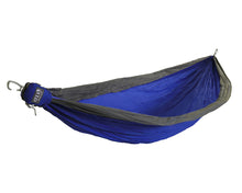 Load image into Gallery viewer, TechNest Hammock-Royal | Charcoal