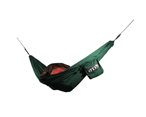 Underbelly Gear Sling-Forest