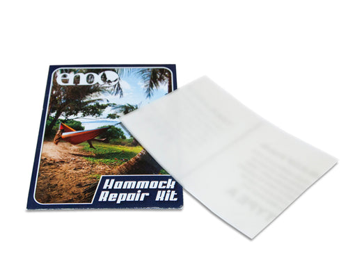 Hammock Repair Kit-Clear