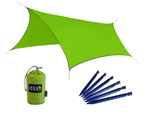 ProFly & Tarp Stake Pack - Lime