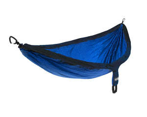 SingleNest Hammock-Navy | Royal