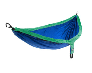 SingleNest Hammock-Royal | Emerald