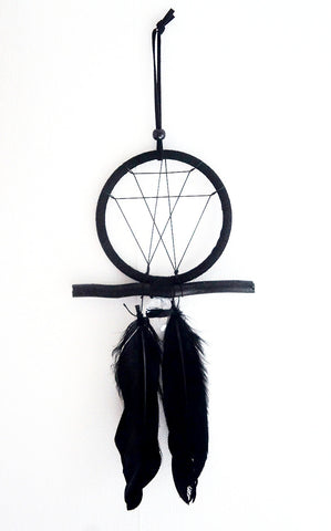 "Dream Catcher ""Enigme"""