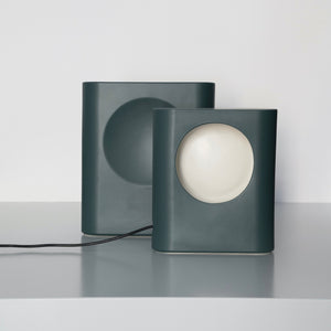 Lamp「Signal」Small · Earthenware by Raawii · €250 · Home & Garden > Decor > Mirrors · RAAWII · CURATED BY EYEDS | eyeds.se