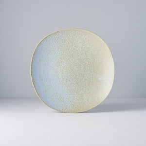 Dinner Plate Blue Fade 24.5cm · €27 · Home & Garden > Kitchen & Dining > Tableware > Dinnerware > Plates · CURATED BY EYEDS | eyeds.se