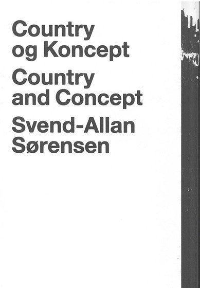 Country & Koncept · Country & Concept