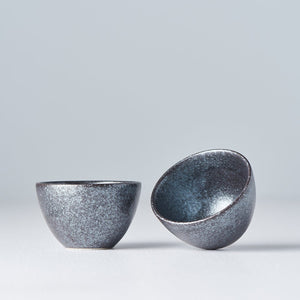 Craft Black Sake Cup 5.5cm