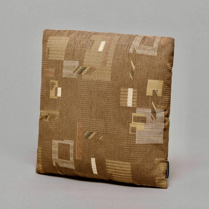 EPOCH · DÉCO CUSHION · EARTH D❍MICILECULTURE CURATED BY EYEDS