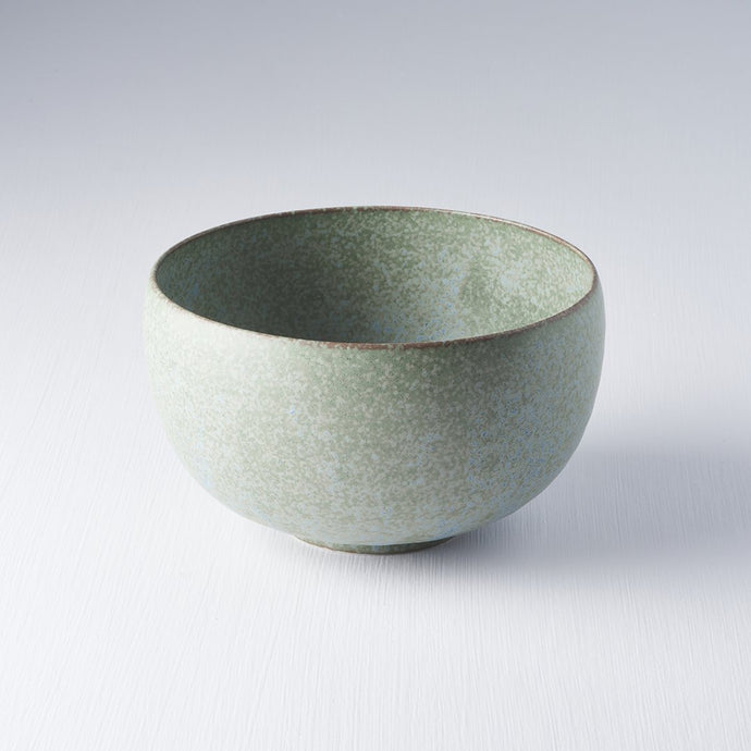 U-shape Bowl in Green Fade 15.5cm · €21 · Home & Garden > Kitchen & Dining > Tableware > Dinnerware > Bowls · CURATED BY EYEDS | eyeds.se