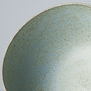 Green Fade U-shape Bowl 15.5cm · €21 · Home & Garden > Kitchen & Dining > Tableware > Dinnerware > Bowls · CURATED BY EYEDS | eyeds.se