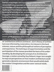 L'architecture Sauvage · Asger Jorn's Critique & Concept of Architecture