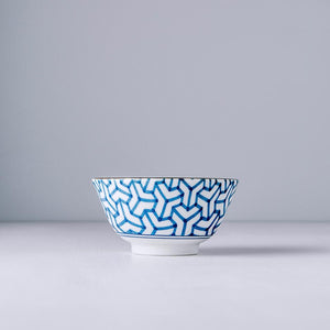 Medium Bowl Herringbone 13cm