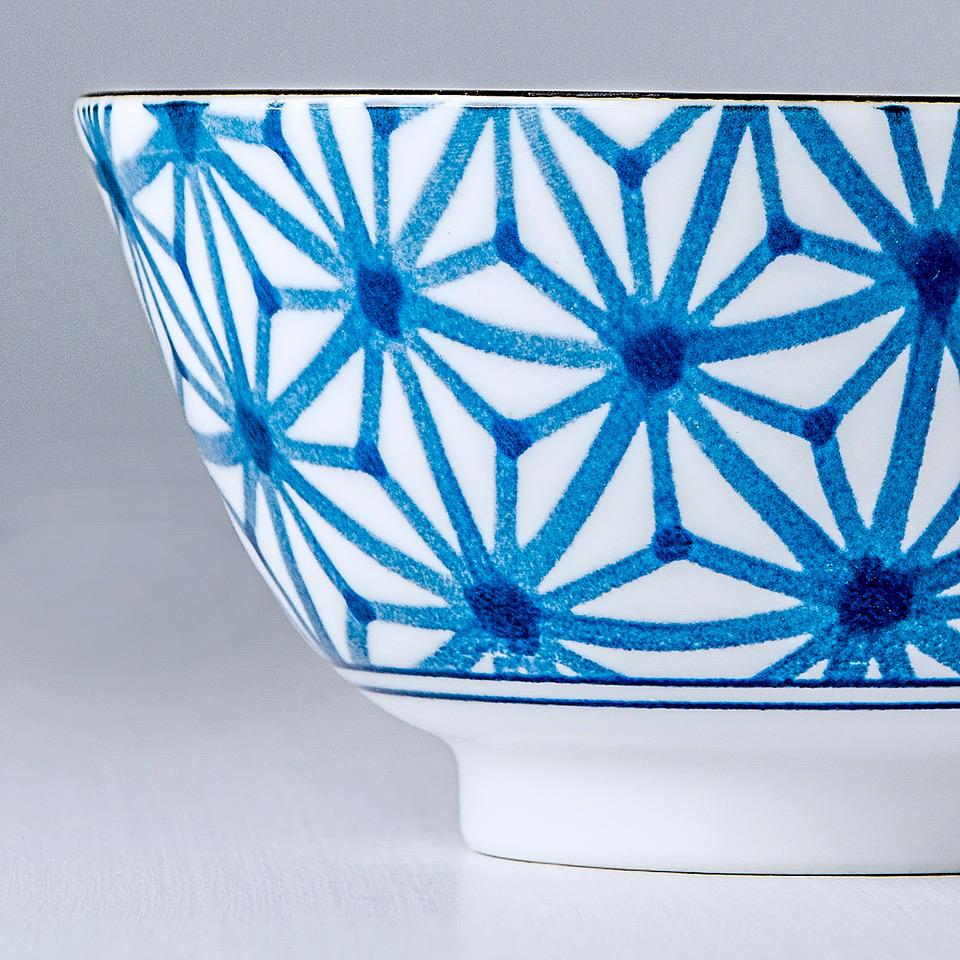 Medium Bowl Starburst 13cm · €6 · Home & Garden > Kitchen & Dining > Tableware > Dinnerware > Bowls · CURATED BY EYEDS | eyeds.se