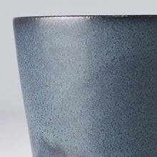 Load image into Gallery viewer, Ramekin Cup Blue & Black · €6 · Home & Garden > Kitchen & Dining > Tableware > Drinkware > Coffee & Tea Cups · CURATED BY EYEDS | eyeds.se