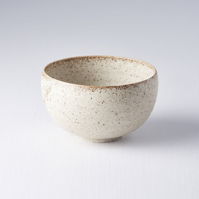 Sand Fade U-Shape Bowl 13cm · €19 · Home & Garden > Kitchen & Dining > Tableware > Dinnerware > Bowls · CURATED BY EYEDS | eyeds.se