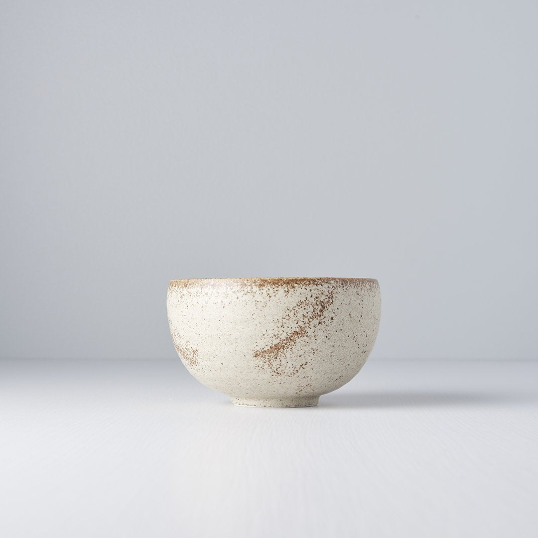 Sand Fade U-Shape Bowl 13cm, €19, CURATED BY EYEDS