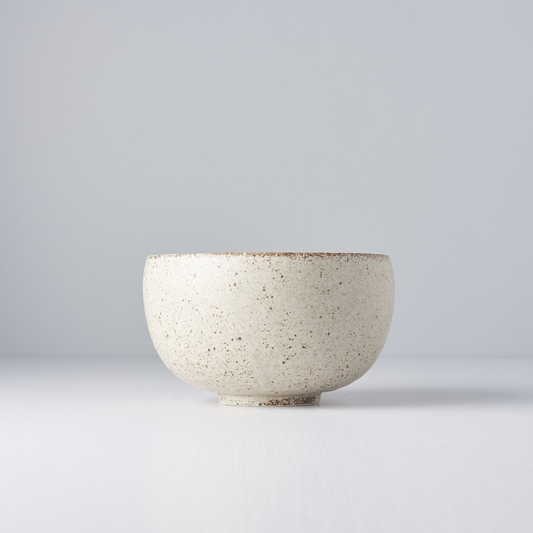 Sand Fade U-Shape Bowl 15.5cm, €21, CURATED BY EYEDS