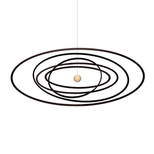 Mobile「Science Fiction Ellipse」Horizontal by Flensted · €134 · Arts & Entertainment > Hobbies & Creative Arts > Arts & Crafts · FLENSTED · CURATED BY EYEDS | eyeds.se