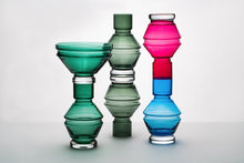 Load image into Gallery viewer, Small Vase「Relæ」Glassware