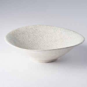 Uneven Large Bowl 24cm · €30 · Home & Garden > Kitchen & Dining > Tableware > Dinnerware > Bowls · CURATED BY EYEDS | eyeds.se