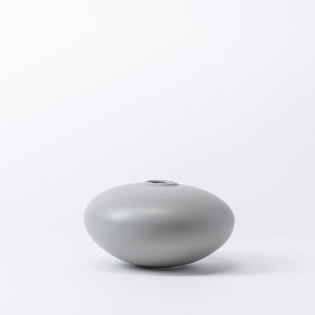 Vase 02 Small「ALEV」Earthenware CURATED BY EYEDS STUDI❍ GALLERY