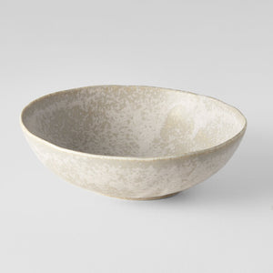White Fade open Oval Bowl 17 x 15cm · €11 · Home & Garden > Kitchen & Dining > Tableware > Dinnerware > Bowls · CURATED BY EYEDS | eyeds.se