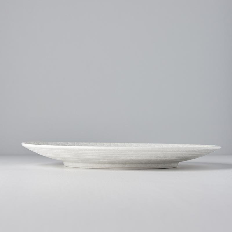 Large Dinner Plate · White Star 29cm · €30 · Home & Garden > Kitchen & Dining > Tableware > Dinnerware > Plates · CURATED BY EYEDS | eyeds.se