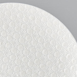 White Star Large Dinner Plate 29cm