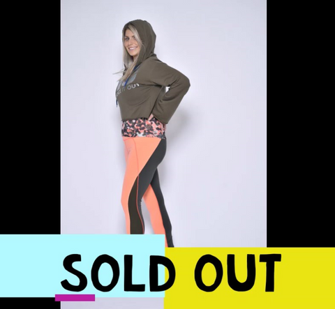 Leggings - SOLD OUT