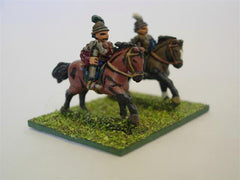 RP175 Italian Wars: Light Cavalry with Crossbow