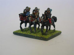 RP176 Italian Wars: Light Cavalry with Arquebus