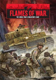 Flames of War 2nd Edition rulebook