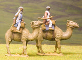 ABR15 Arab: Camel archer, assorted