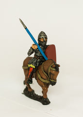 AC2 Breton: Heavy cavalry with kite shield