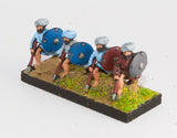 AEA10 Arab: Spearmen or Javelinmen advancing