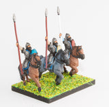 AEA2 Arab: Heavy Cavalry