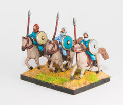 AEA4 Arab: Light Cavalry