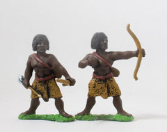 AEG16 Egyptian: Nubian Archer