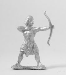 AEG2 Egyptian: Light Archer, firing