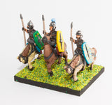 AGB11 Ancient British / Gallic: Gallic Heavy Cavalry