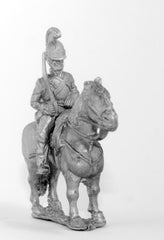 AHN34 Cuirassier: Trooper