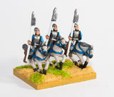 AKL3 Khitan Liao: Heavy Cavalry with 2HCT, javelin, bow & shield