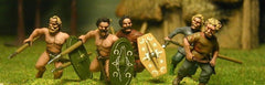 Ancient British Warband Offer