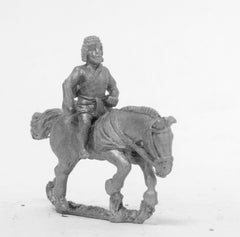 ANK13 New Kingdom Egyptian: Light cavalry scouts