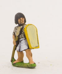 ANK21 Later New Kingdom Egyptian: Marine Spearmen