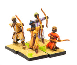 ABR2 Arab: Archers, assorted poses