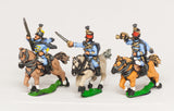 AUO11 Austrian Army 1861-66: Command: Cavalry: Hussar Command