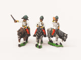 AUO19 Austrian Army 1861-66: Cavalry: Generals