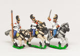 AUO9 Austrian Army 1861-66: Command: Cavalry: Cuirassiers Command